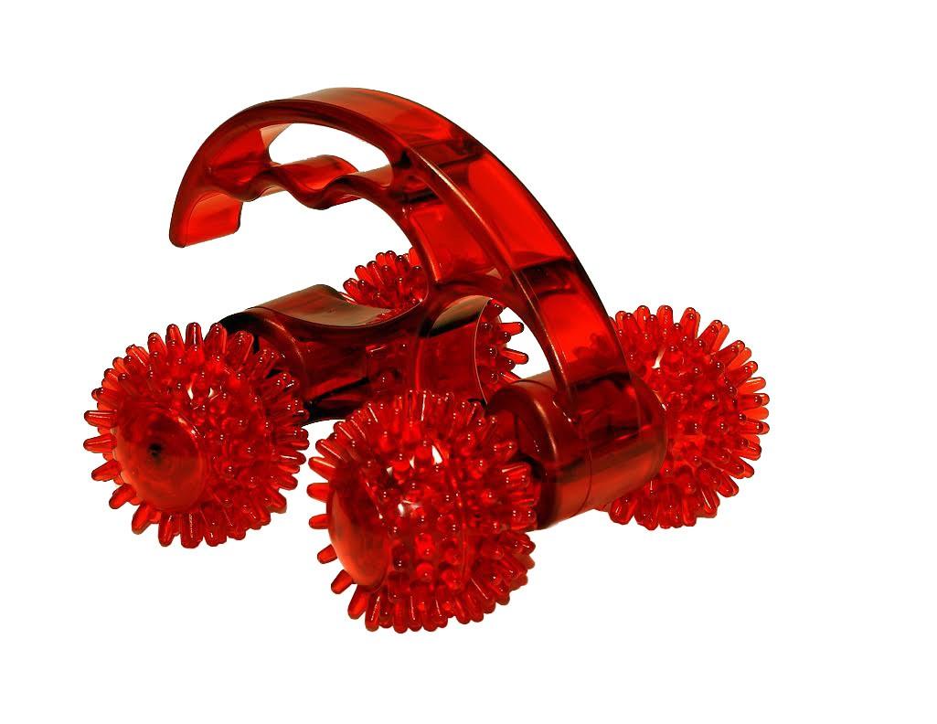 Массажер на колесиках купить массажер тимбэ ленточный купить